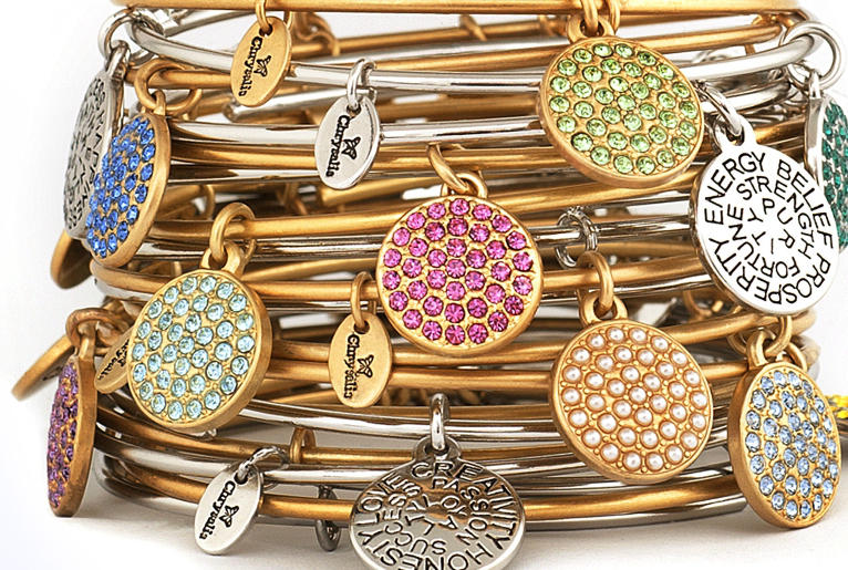10% Off 2 or More Chrysalis Bracelets @ Jewelry.com