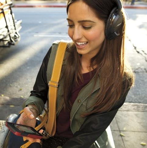 Up to 40% Off Select Bose Headphones @ Nordstrom