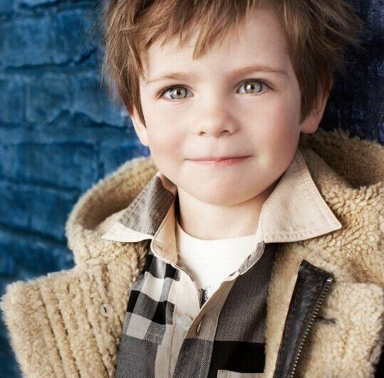 From $38.5 Burberry Children's Wear Sale @ Saks Fifth Avenue