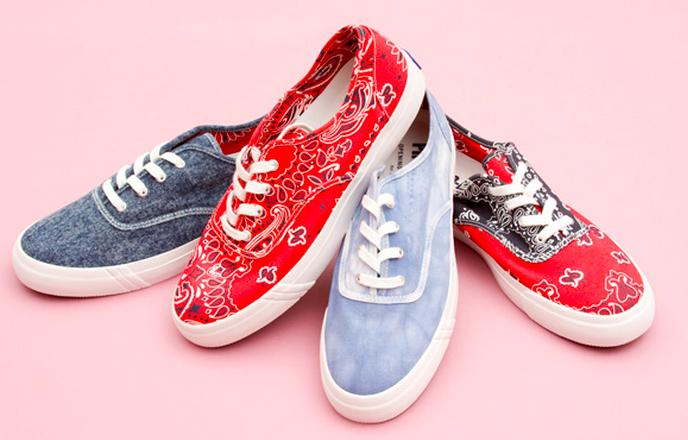 Select Keds Styles Now $29.50 @ Keds