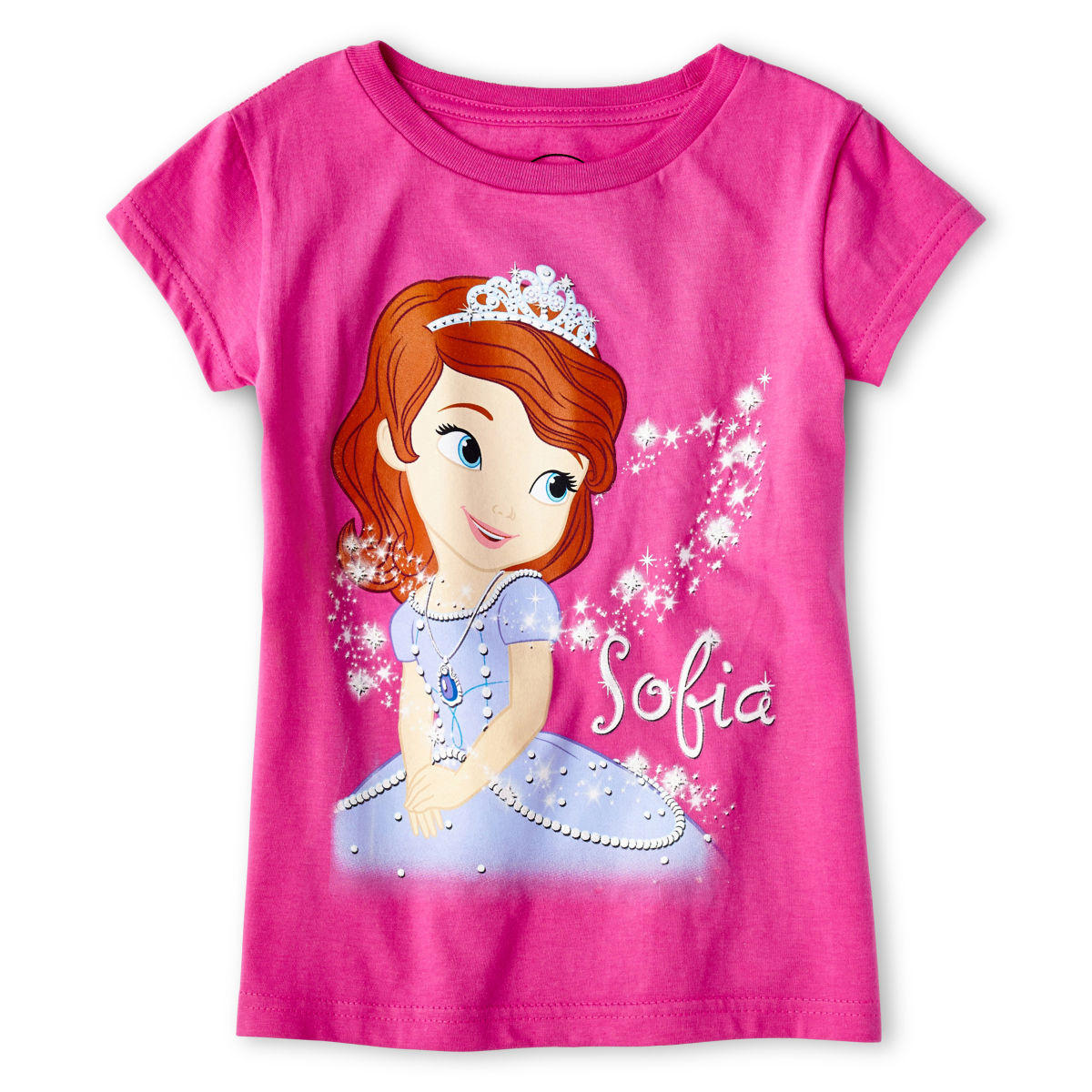 From $2 Up to 70% Off Disney Little Girls' Clothing @ Amazon