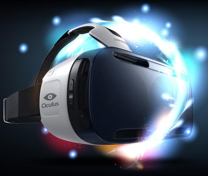 $99.99 Samsung's Gear VR Virtual Reality