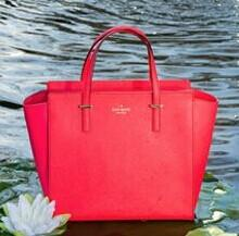 kate spade new york Satchel - Cedar Street Small Hayden @ Bloomingdales