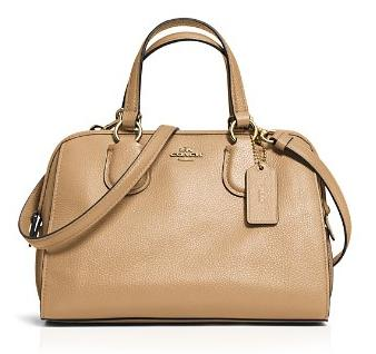 Extra 15% Off Coach Handbags & Wallets @ Bloomingdales