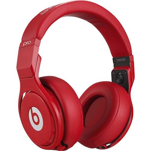 Beats by Dr. Dre Beats Pro Lil Wayne OnEar Headphones BT OV PRO RLW - Best Buy