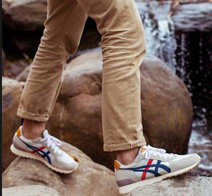 Up to 60% Off Onitsuka Tiger by Asics Men's Shoes On Sale @ 6PM