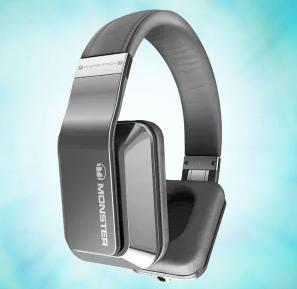 $64 Monster Inspiration Active Noise Canceling Over-Ear Headphones