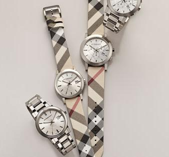 Up to 33% Off Burberry Watches  @ Nordstrom