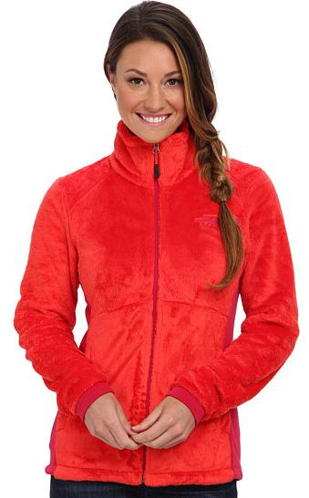 The North Face Women's Tech-Osito Jacket