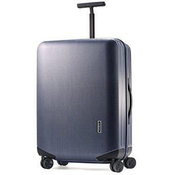 Samsonite Luggage Inova Spinner, Indigo Blue