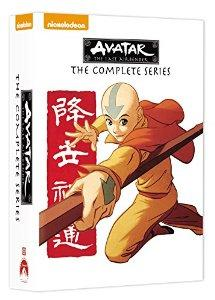 $29.99 Avatar: The Last Airbender - The Complete Series