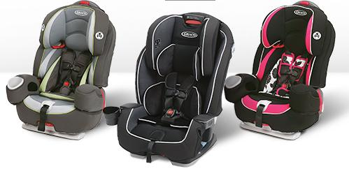 Up to 35% Off Select Graco Car Seat @ Amazon.com