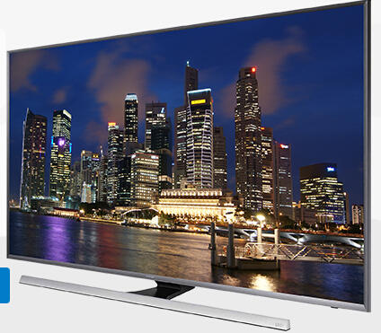 From $69.99 HDTVs on Sale at Walmart