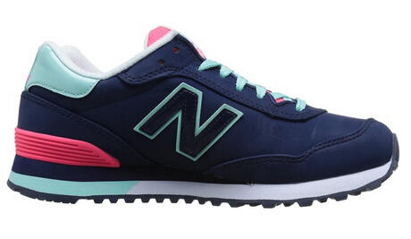 New Balance Women's WL515 Pop Tropical Pack Running Shoe