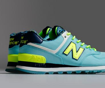 $49Womens New Balance 574 Athletic Shoe