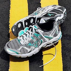 Up to 59% Off Select Mizuno Women's Athletics Shoes Sale @ 6PM.com