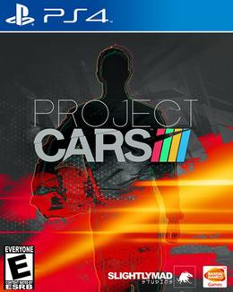 Project Cars - PlayStation 4/Xbox One