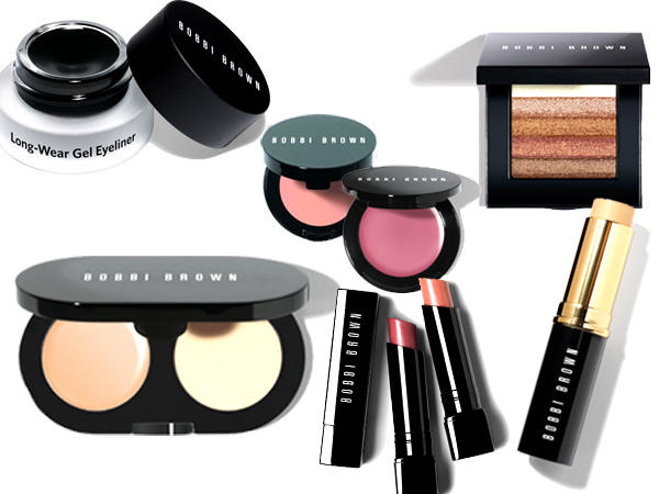 Free Second Day Shipping + 2 Samples with Any Order over $50 @ Bobbi Brown Cosmetics