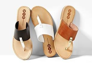 Up to 80% Off Sandals Sale @ MYHABIT