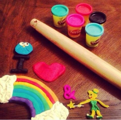 From $4.99 Play-Doh @ Amazon
