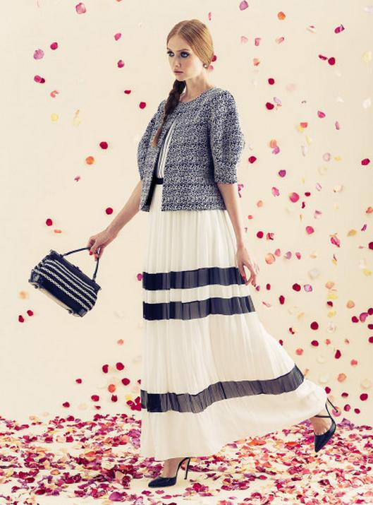 Up to $175 Off with Purchase of Alice + Olivia @ Saks Fifth Avenue