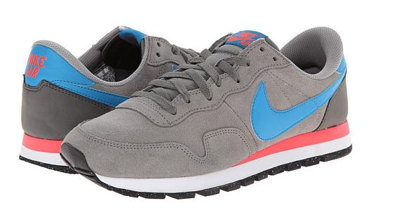 Nike Air Pegasus '83 Leather Men's Shoes