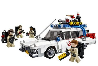 $49.95 LEGO Ghostbusters Ecto-1 21108