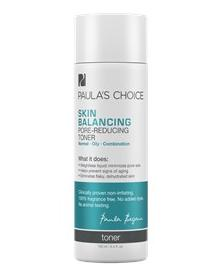 Skin Balancing Pore-Reducing Toner @ Paula's Choice