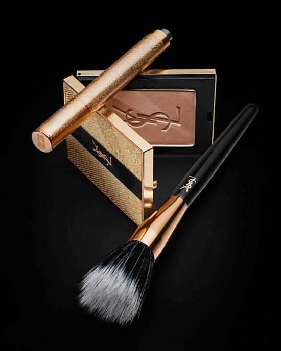 New Release YSL launched New Gold Collection