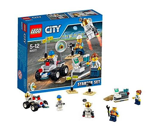 $7.99 LEGO City Space Port 60077 Space Starter Building Kit