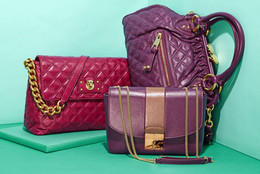 Up to 59% Off Marc Jacobs Handbags On Sale @ Hautelook