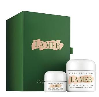 17 pc Gift Wrap + Free shipping La Mer Crème de La Mer Collection Set @ Bloomingdales