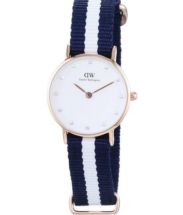 Daniel Wellington Women's Quartz Multi-Color Watch