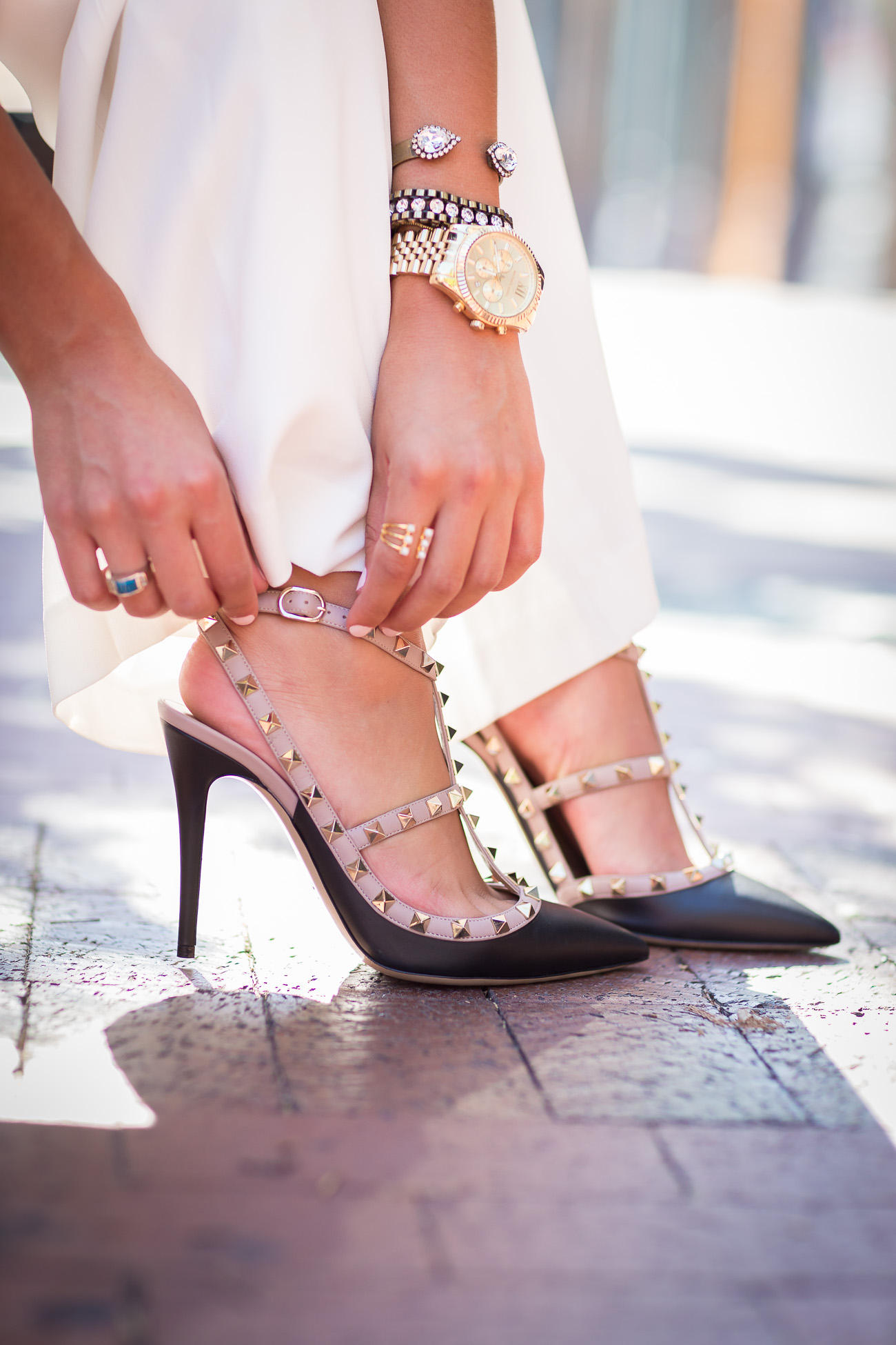 Up to 40% Off Valentino Shoes Sale @ Myhabit