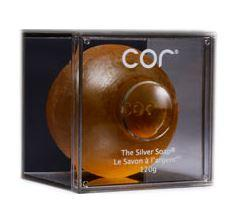 22% OFF Cor Silver Soap @ SkinStore.com, Dealmoon Singles Day Exclusive!
