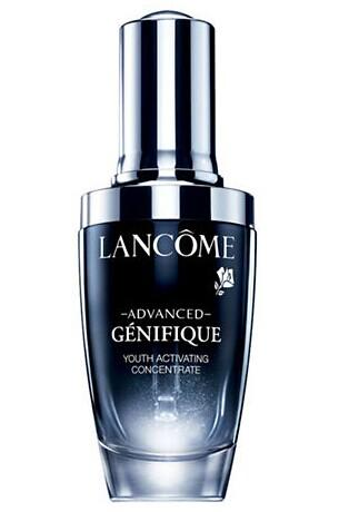 Free 10 Piece Gift LANCÔME New Advanced Genifique Youth Activating Concentrate @ Lord & Taylor
