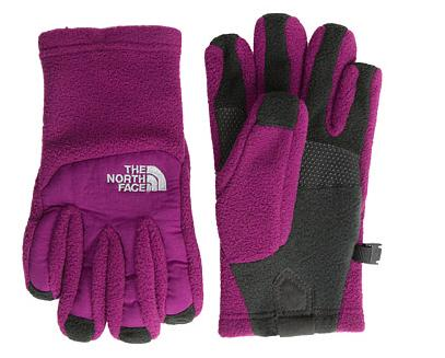 Up to 60% Off The North Face Winter Accessories @ 6PM