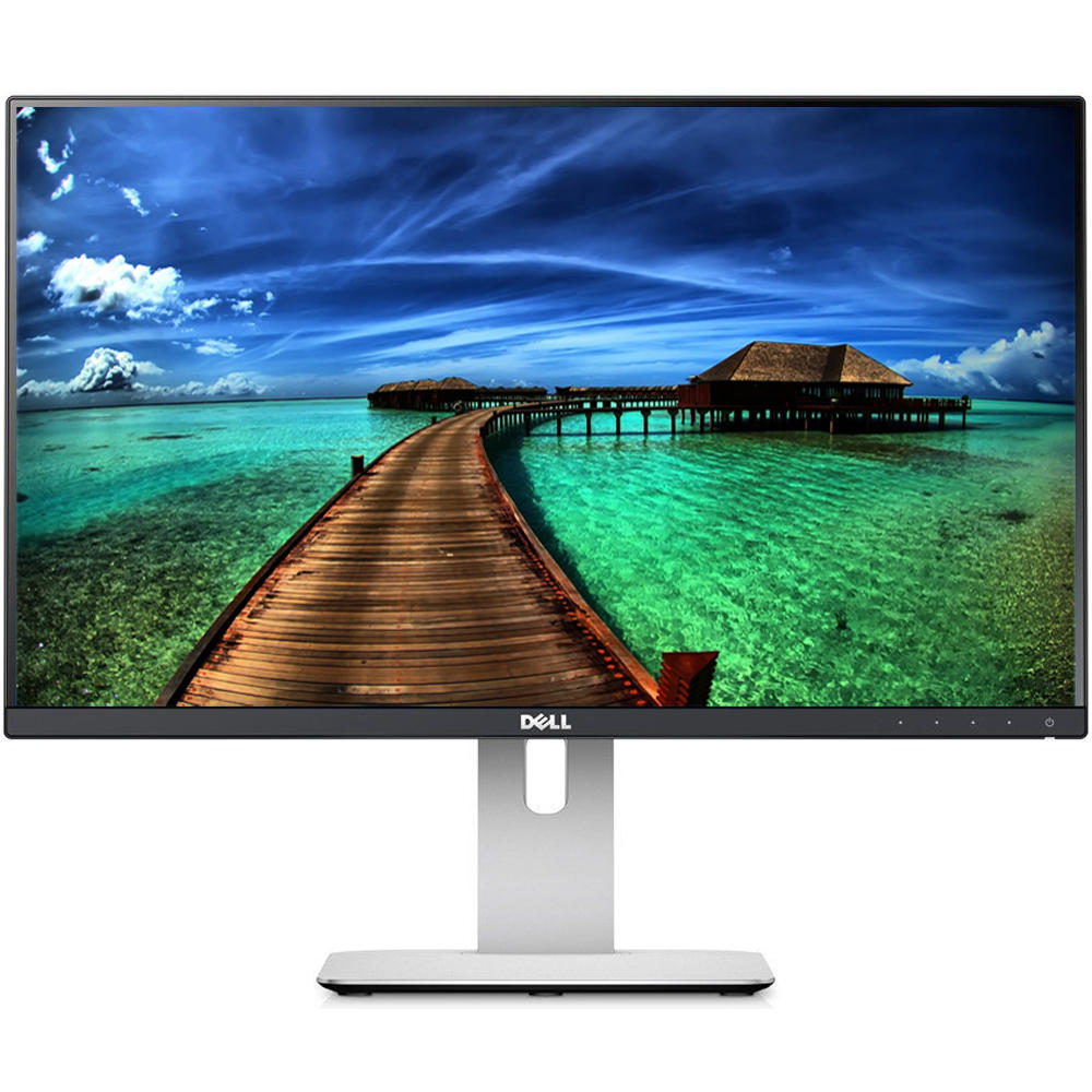 $209.99 Dell UltraSharp 24 Monitor U2414H