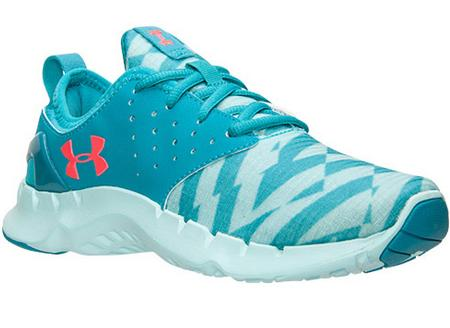 Women's Under Armour Flow Run Grid Running Shoes