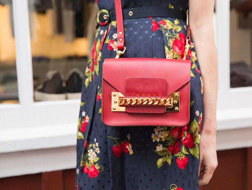 Dealmoon Exclusive! 20% Off Sophie Hulme Handbags Purchase @ Otte
