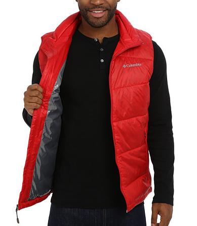 $52.99 Columbia Gold 650 TurboDown™ Down Vest