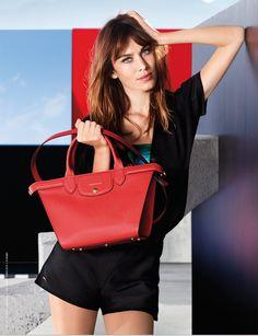 Up to 37% Off Longchamp Handbags and Small Leather Goods on Sale @ Belle and Clive