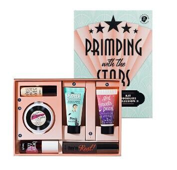 Benefit Cosmetics Operation Pore-Proof Kit @ Sephora.com