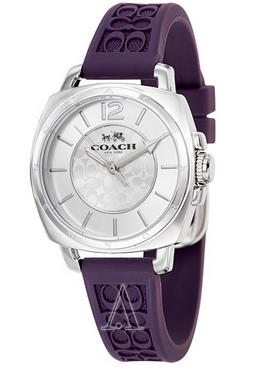 Coach 14502091 Women's Boyfriend Small Watch