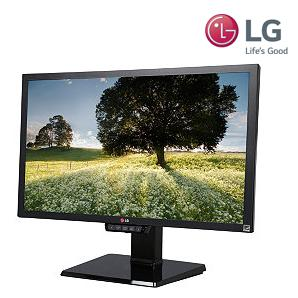 "$224.99 LG 24"" 1ms Dynamic Action Sync Mode LCD Gaming Monitor (24GM77)"