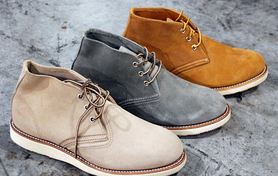 Up to 71% off Clarks, Cole Haan and more Men's Chukka Boots @ 6PM.com