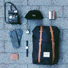 Up to 60% Off Select Herschel Supply Co. Bags @ 6PM.com