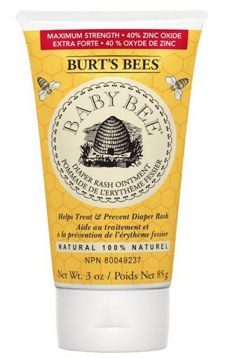 Burt's Bees Baby Bee Diaper Ointment, 3 Ounce