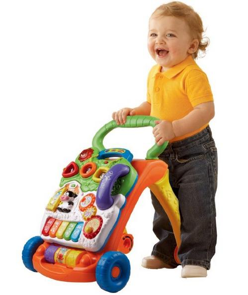 Up to 57% Off VTech Toys @ Amazon