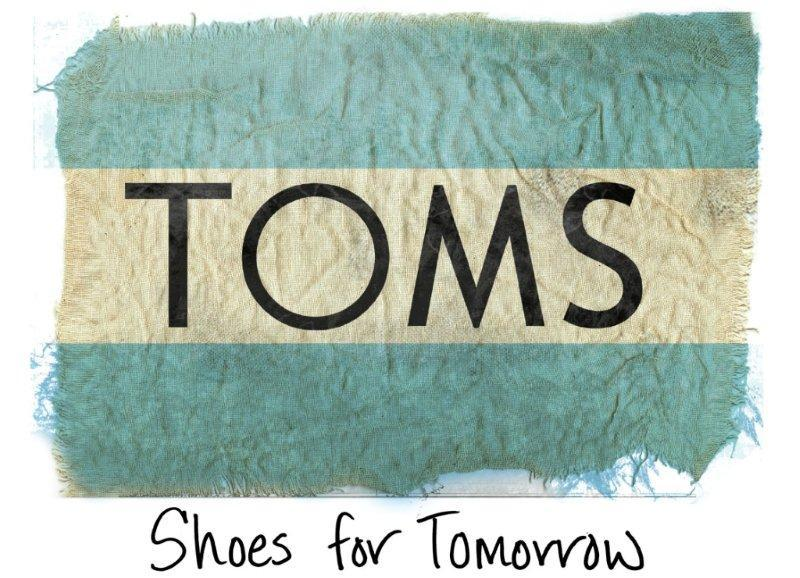 Up to 70% Off Surprise Sale @ TOMS Surprise Sale